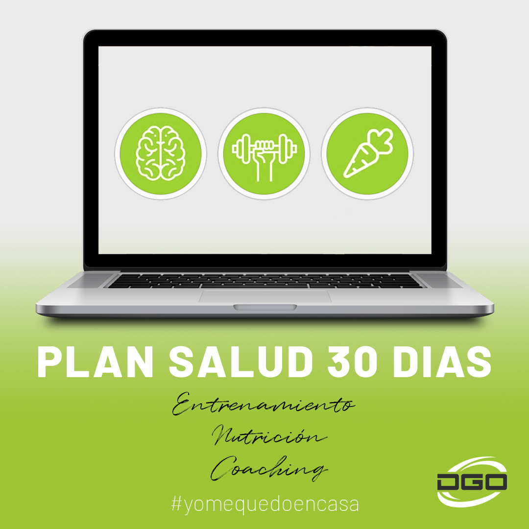 <strong>PLAN SALUD</strong><br><strong>30 DIAS</strong>